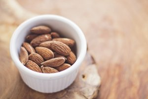 almonds natural anti aging remedy