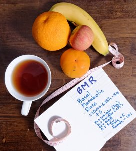 boost your metabolism to stay young