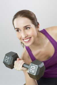 Exercise and stay youthful