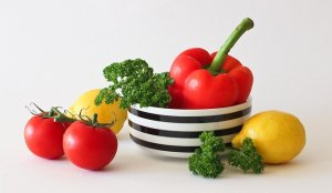 antiaging vegetables